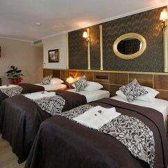 Sky Kamer Boutique Hotel 4* Стандартный номер с различными типами кроватей фото 11