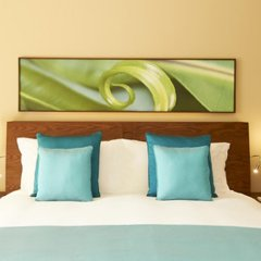 Апартаменты Sofitel The Palm, Дубай, Апартаменты Апартаменты с различными типами кроватей
