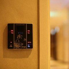 Hotel MIDO Myeongdong 2* Стандартный номер с различными типами кроватей фото 14