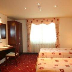 Club Hotel Martin 4* Стандартный номер с 2 отдельными кроватями фото 4