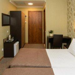 Отель King David 3* Стандартный номер с 2 отдельными кроватями фото 10