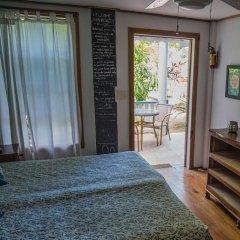Отель Lazy Daze on the Bay комната для гостей фото 4
