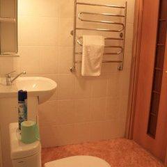 Гостиница Горный Хрусталь Апартаменты Эконом с различными типами кроватей фото 8