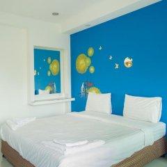 Отель Thai Royal Magic Стандартный номер с различными типами кроватей фото 22