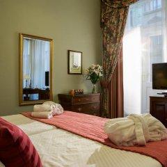 Hotel Liberty 4* Стандартный номер фото 14