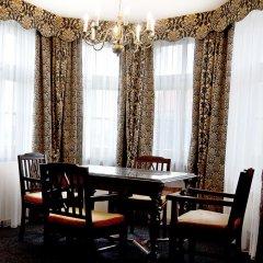 Hotel Tumski 3* Улучшенный люкс с разными типами кроватей фото 2