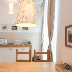 Апартаменты Studio в номере