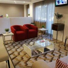 Отель Residencial Canada Лиссабон интерьер отеля фото 2