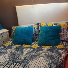Отель Jasmine Coral Jay Номер категории Эконом с различными типами кроватей фото 7