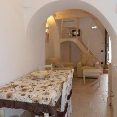 Отель La Dimora di Giorgia Стандартный номер фото 19