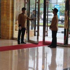 Muong Thanh Holiday Dien Bien Phu Hotel фитнесс-зал