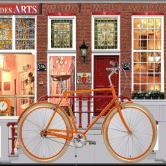 Отель des Arts Нидерланды, Амстердам - 2 отзыва об отеле, цены и фото номеров - забронировать отель des Arts онлайн спортивное сооружение