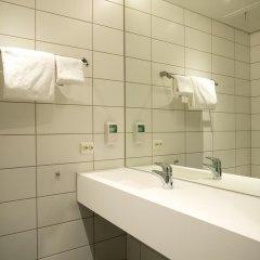 Gardermoen Airport Hotel 3* Улучшенный номер с различными типами кроватей