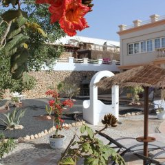 Отель Fuerteventura Serenity Luxury B&B