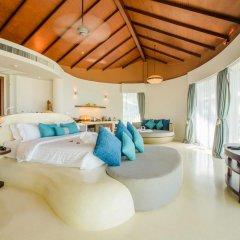 Отель Mai Khao Lak Beach Resort & Spa 4* Вилла с различными типами кроватей фото 9