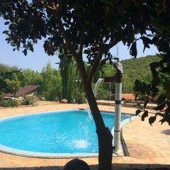 Kas Doga Park Hotel бассейн