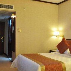 Best Western Premier Shenzhen Felicity Hotel 4* Номер Делюкс с различными типами кроватей фото 7