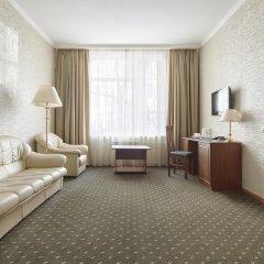 Гостиница Сокол 3* Люкс с различными типами кроватей фото 3