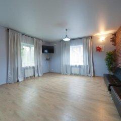 ХЗ Хостел Кровать в общем номере с двухъярусной кроватью фото 5