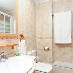 Отель Marina ванная фото 2