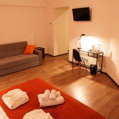 LiKi LOFT HOTEL 3* Люкс с различными типами кроватей фото 5