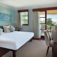 Отель Novotel Bali Nusa Dua 4* Люкс с различными типами кроватей фото 3
