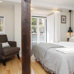 Отель Flores Guest House 4* Номер Комфорт с различными типами кроватей фото 6