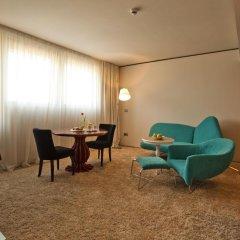 Graffit Gallery Design Hotel 5* Полулюкс с разными типами кроватей фото 4
