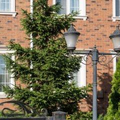 Апарт Отель Холидэй 3* Коттедж разные типы кроватей фото 16
