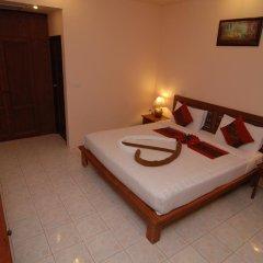 Отель Adarin Beach Resort 3* Бунгало Делюкс с различными типами кроватей фото 15