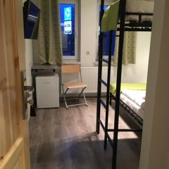 Arcus Premium Hostel Стандартный номер с различными типами кроватей фото 7
