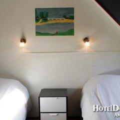 Hotel Doria 3* Стандартный номер с 2 отдельными кроватями фото 2