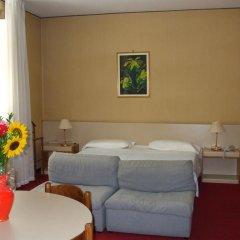 Hotel Mediterraneo 3* Студия разные типы кроватей фото 3