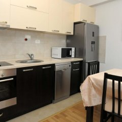 Апартаменты Apartments Adzic Lux в номере фото 2