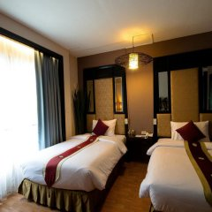 Отель Royal View Resort 3* Номер Делюкс с 2 отдельными кроватями