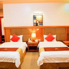A1 Hotel 3* Стандартный номер с 2 отдельными кроватями фото 2