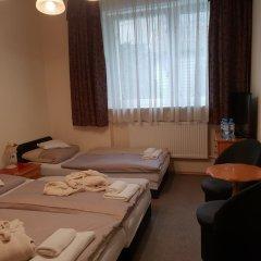 Отель Willa Albatros Польша, Гданьск - 2 отзыва об отеле, цены и фото номеров - забронировать отель Willa Albatros онлайн комната для гостей фото 4