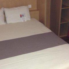 Отель Hôtel ibis Sarcelles комната для гостей фото 11