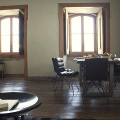 Отель A Toca Do Polvo B&B Португалия, Лиссабон - отзывы, цены и фото номеров - забронировать отель A Toca Do Polvo B&B онлайн интерьер отеля фото 2