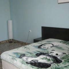 Императрица Гостевой Дом Сочи комната для гостей фото 5
