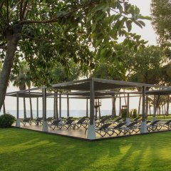 Отель Barut Acanthus & Cennet - All Inclusive фото 10