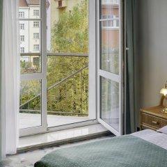 Hotel OTAR 3* Стандартный номер с различными типами кроватей
