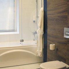 Гостиница Мегаполис 4* Люкс с различными типами кроватей фото 10