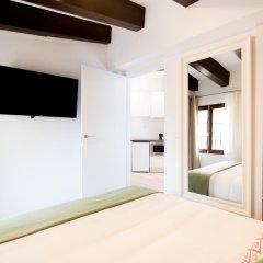 Отель Apartamentos Wallace Valencia Апартаменты фото 5