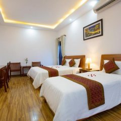 Отель Hoi An Sun Lake Homestay 3* Номер Делюкс фото 2