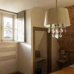 Отель Le Duc De Bourgogne Брюгге удобства в номере