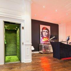 The Exhibitionist Hotel 5* Люкс с различными типами кроватей фото 6