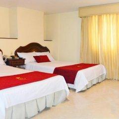 Hotel Plaza Versalles 3* Стандартный номер с двуспальной кроватью фото 7
