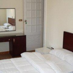 Transit Alexandria Hostel комната для гостей фото 3