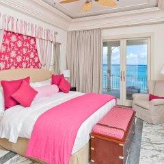 Отель Mandarin Oriental, Canouan 5* Люкс с различными типами кроватей фото 5
